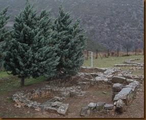 Villa de Liédena - Termas