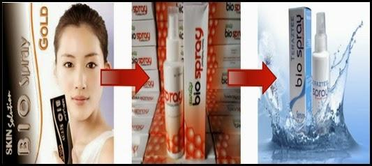 perbedaan bio spray