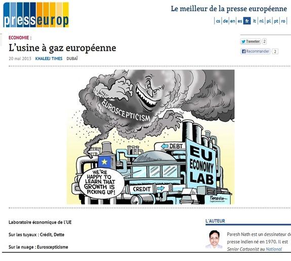 euroceptics