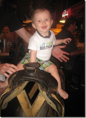09 01 11 - Brayden's 1st Birthday! (59)