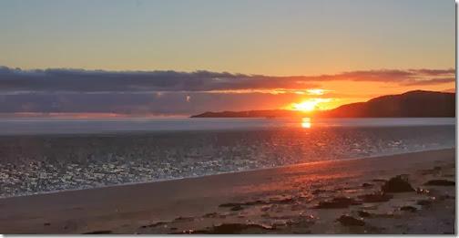 8 Sunset-Mersehead
