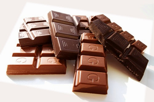 Chocolate 551424