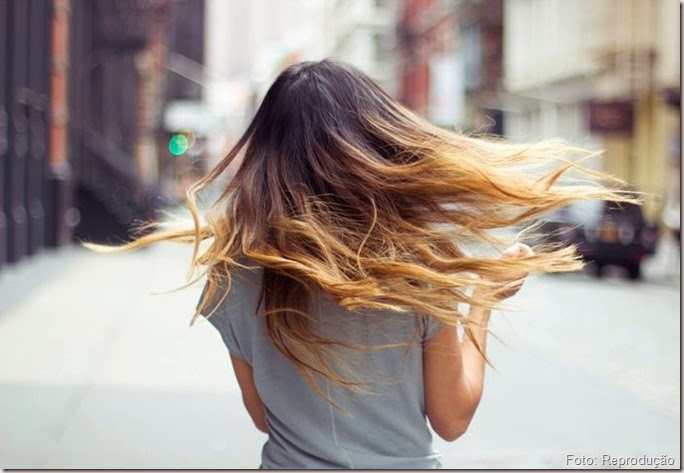 Leave-in só serve pra proteger o cabelo?