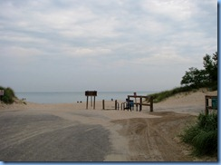 4449 Indiana - Porter, IN - Indiana Dunes National Lakeshore - Porter Beach & Lake Michigan