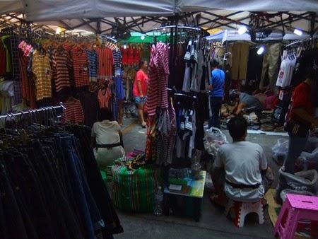 mercado de Pratunam