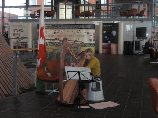 Maoris in Senedd Jan 9 2008
