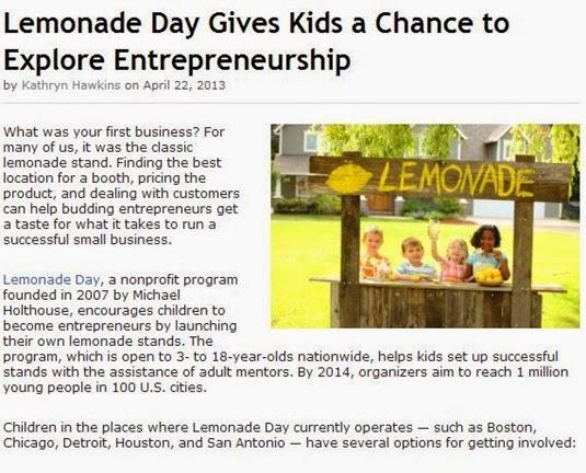 Lemonade-Day