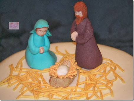 tartas navidad cosasparanavidad (11)