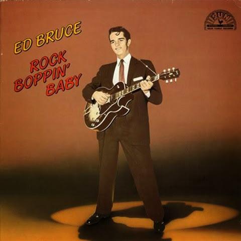 Rock Boppin' Baby – Ed Bruce