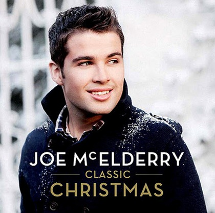 JOEL MCELDERRY