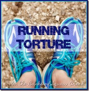 running torture