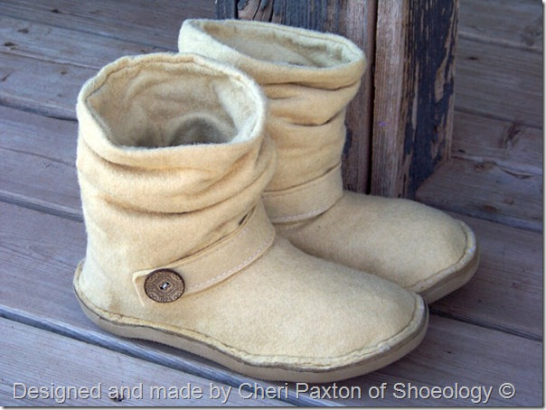 Shoelogy slouch boots