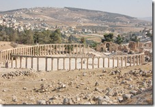 Oporrak 2011 - Jordania ,-  Jerash, 19 de Septiembre  48