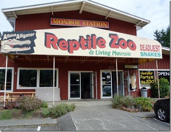 Reptile Zoo 1