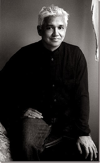 Amitav Ghosh Credit Jerry Bauer