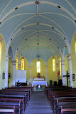 French Catholic Church - Lifou, New Caledonia