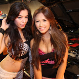philippine transport show 2011 - girls (157).JPG