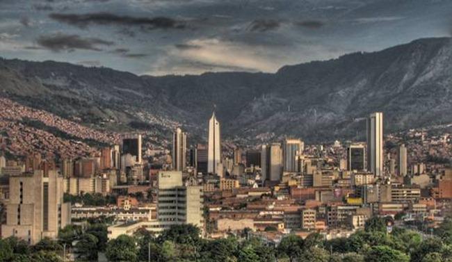 Medellín, un paseo por el desarrollo, la cultura y la ciencia