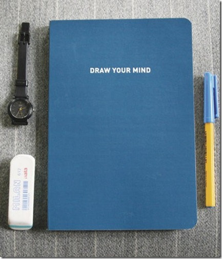 mmmg drawing book via pinterest