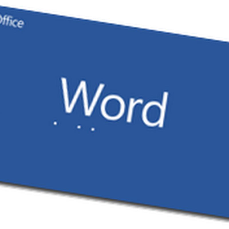 Cara Memberi Halaman Pada Sisi Yang Berbeda di Office Word