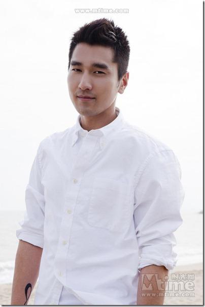 Mark Jau 趙又廷