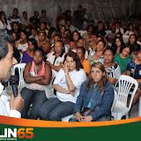 """Reunião com apoiadores """"Carlin 65"""""""