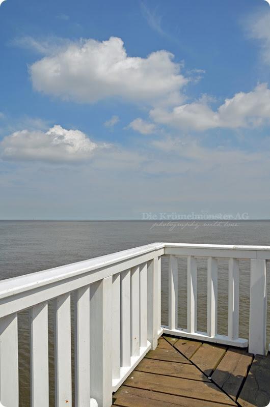 Nordseeliebe - Alte Liebe Cuxhaven