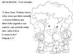 Frases Do Dia Da Arvore 5 Quotes Links
