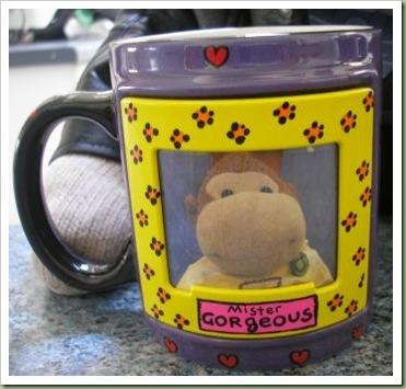 Mr Gorgeous Mug