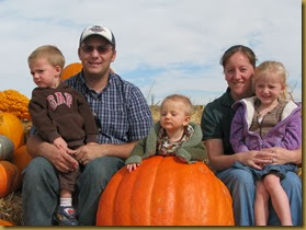 2013-10-08 Fall Visit from Grandma, Granpa and Uncle Jared 057