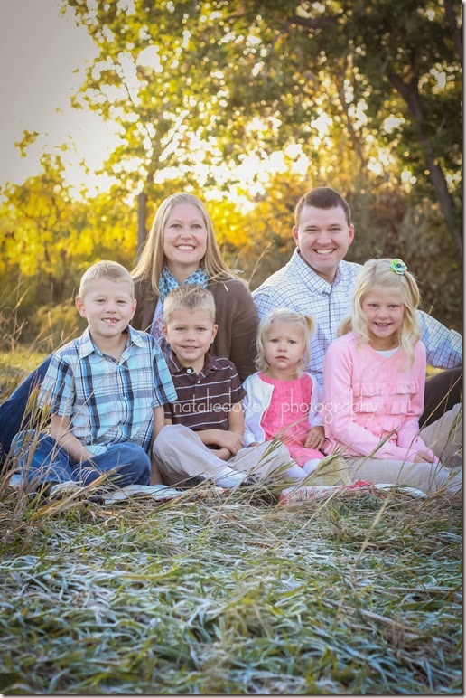 Smith Family 2013 014
