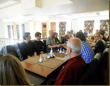 Αμείωτο παραμένει το ενδιαφέρον της διεθνούς επιστημονικής κοινότητας για την μακεδονική μειονότητα της Ελλάδας