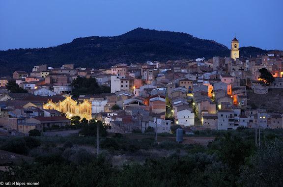 El Pinell de Brai, Terra Alta, Tarragona