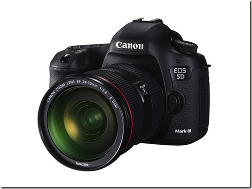 Canon-5d-MKIII