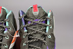 nike lebron 11 gr terracotta warrior 7 15 Nike Drops LEBRON 11 Terracotta Warrior in China