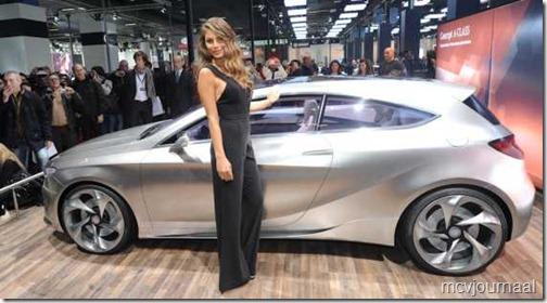Bologna Motorshow 2011 10