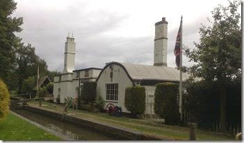 9 trago mills
