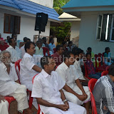 Congress ward conference and sslc award giving - 2012 at nayathode 3.JPG