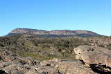 The Ruggedness of Grampians National Park - Halls Gap, Australia