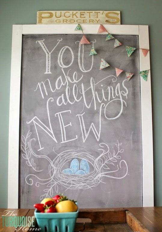 spring-chalkboard-art