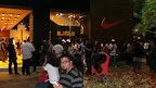 other event 130723 lebron manila tour 56 Rare LeBron Player Exclusive / Friends & Family Exhibition in Manila