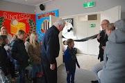 Open dag Zwart-Wit 30-3-2013 072.JPG