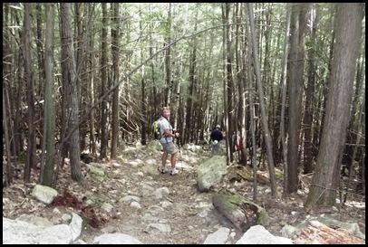 Dorr mountain hike 085