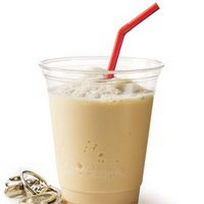 Frozen Chai Tea Smoothies