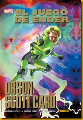 Juego Ender 1