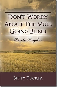 Don't Worry About The Mule Going Blind