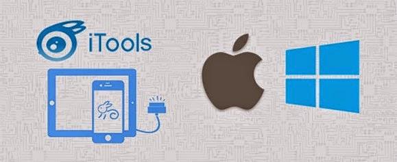 تحميل-برنامج-iTools-أى-تولز-أخر-إصدار