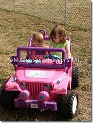 caroline jeep
