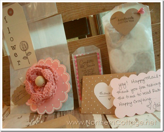 rubies gift @ northerncottage.net