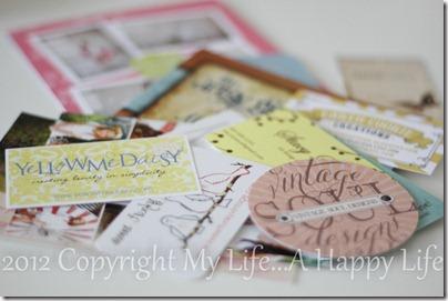 Queen Bee Market - Carlsbad - My Life...A Happy Life (4 of 5)